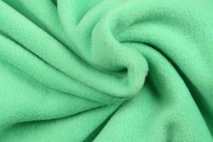 Polar fleece 14 mint