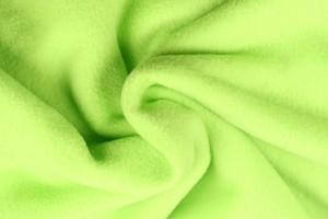 Polar fleece 16 lime groen