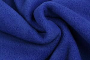 Polar fleece 28 donker blauw