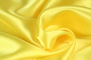 Satijn 27 licht geel