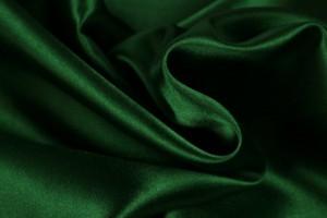 Satijn 32 donker groen