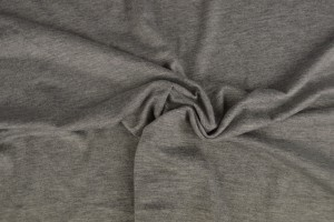 Viscose jersey m2 grijs melange