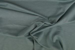 Viscose jersey 34 oud groen