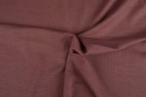 Viscose jersey 38 donker oud roze