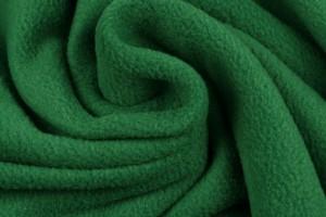 Polar fleece 32 donker groen
