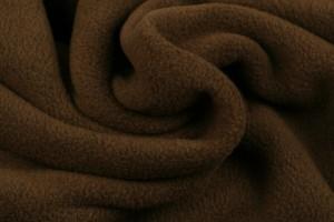 Polar fleece 43 bruin