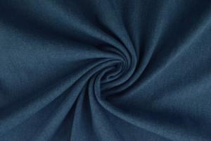 Gewassen denim stretch - 05 - blauw