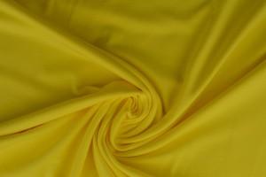 Katoen jersey 07 geel