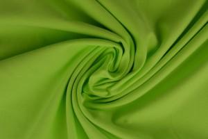 Katoen jersey 16 lime groen