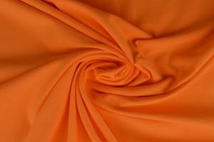 Katoen jersey 10 oranje
