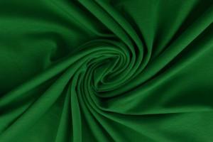 Katoen jersey 11 groen
