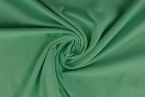 Katoen jersey 14 mint groen