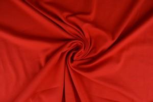 Katoen jersey 01 rood