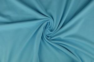 Katoen jersey 06 aqua blauw