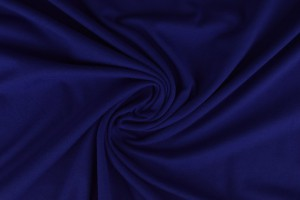 Katoen jersey 28 donkerblauw