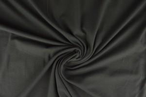 Katoen jersey 17 donker grijs