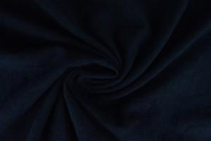 Katoen jacquard 48 navy blauw