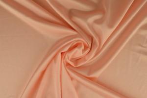 Charmeuse Voering - 40 - zalm roze