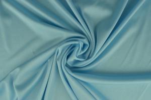 Charmeuse Voering - 06 - aqua blauw