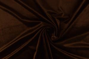 Fluweel 43 bruin
