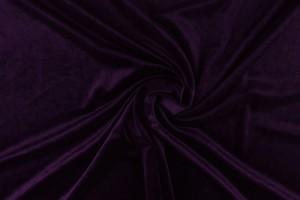 Fluweel 08 paars