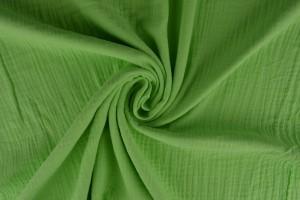 Mousseline 14 mint groen