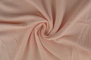 Mousseline 04 baby roze