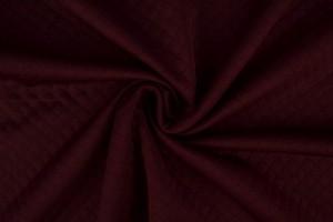 Jersey sweat diamond 01-10 bordeaux