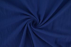 Katoen gewassen 15 blauw