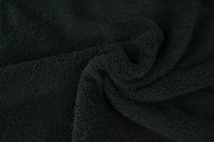 Badstof 03 zwart