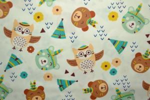 Cotton print 7615-06-01