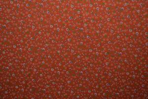 Cotton jersey print - wow 11-42 koper