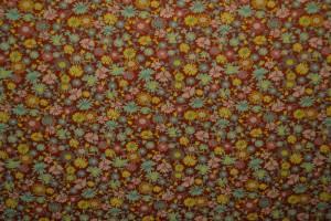 Cotton jersey print - wow 10-42 koper