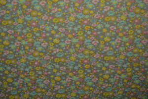 Cotton jersey print - wow 10-69 taupe