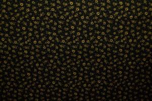 Cotton print 8062-3 black