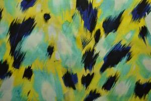 Linen print - 11-974