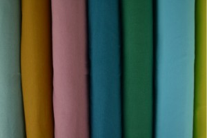 Kleurenkaart katoen tricot