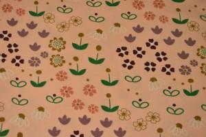 Cotton jersey print - wow 29-01 roze