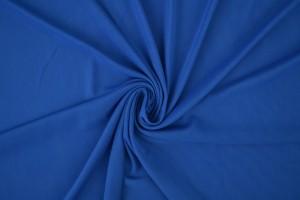 Lycra tule 28 blauw
