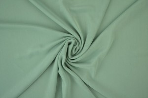 Lycra tule 34 oud groen