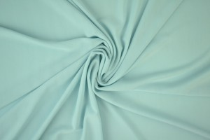 Lycra tule 05 baby blauw
