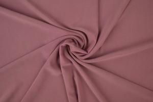 Lycra tule 38 donker oud roze