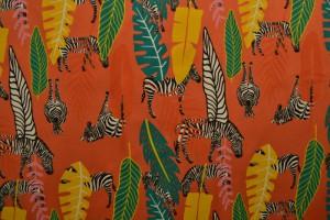 Cotton jersey print - wow 56-42 koper