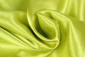 Satijn 76 neon groen