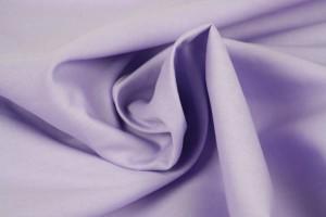 Katoen poplin 21 lavendel