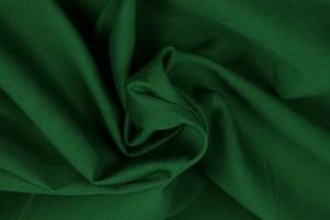 Katoen poplin 32 donker groen
