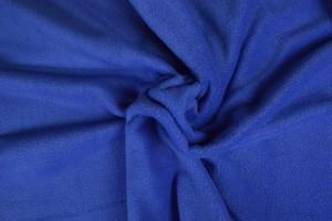 Polar fleece 15 blauw