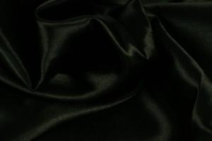 Satijn 03 zwart