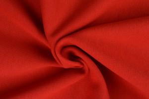 Boordstof 01 rood