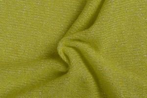 Jersey lurex 16 lime groen